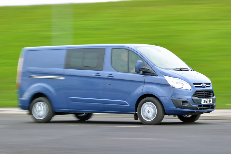 Ford 4x4 Vans For Sale Used Ford TRANSIT For Sale In Sutton In Ashfield, Nottinghamshire