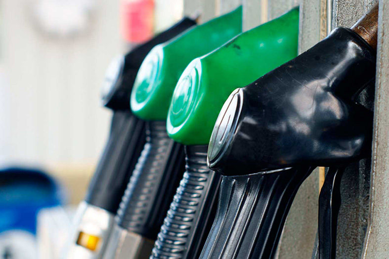 Maun Motors - Fuel Prices info